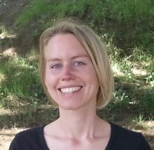 Photo of Stefanie Jegelka