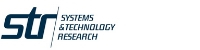 Logo for Systems & Technology Research