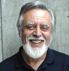 Photo of Dimitri Bertsekas
