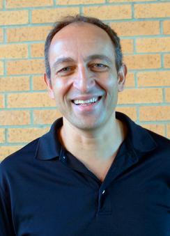 Photo of Munther Dahleh