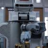 Photo of PR2 bartender-bot.